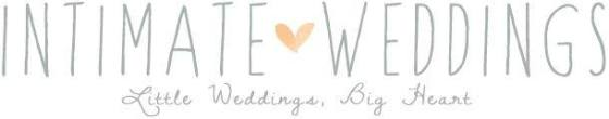 Intimate Weddings Banner