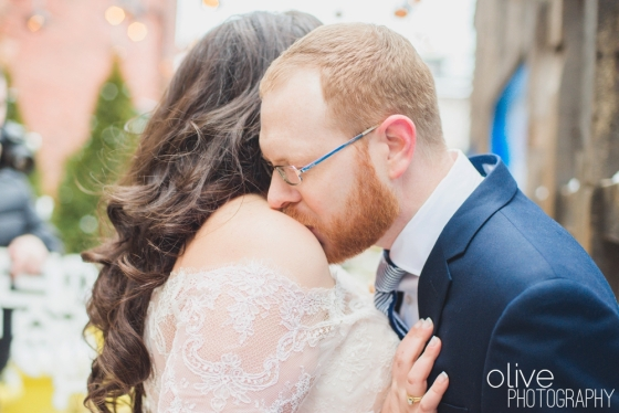 Toronto Wedding Photographer Olive Photography Distillery District_0160