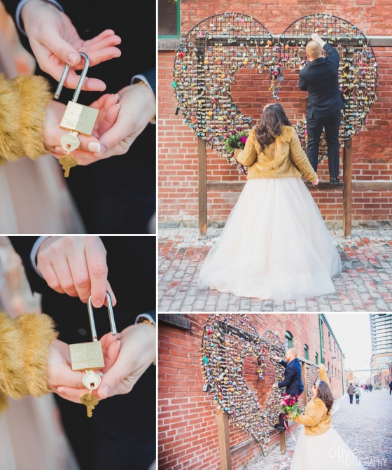 Toronto Wedding Photographer Olive Photography Distillery District_0165