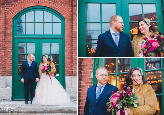 Toronto Wedding Photographer Olive Photography Distillery District_0168