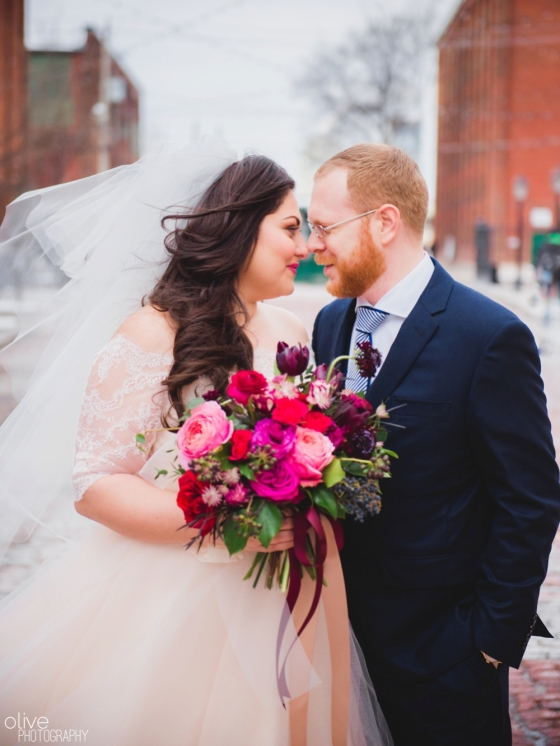 Toronto Wedding Photographer Olive Photography Distillery District_0173