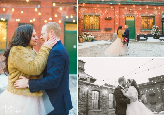 Toronto Wedding Photographer Olive Photography Distillery District_0182