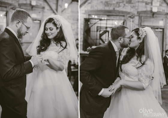 Toronto Wedding Photographer Olive Photography Distillery District_0185