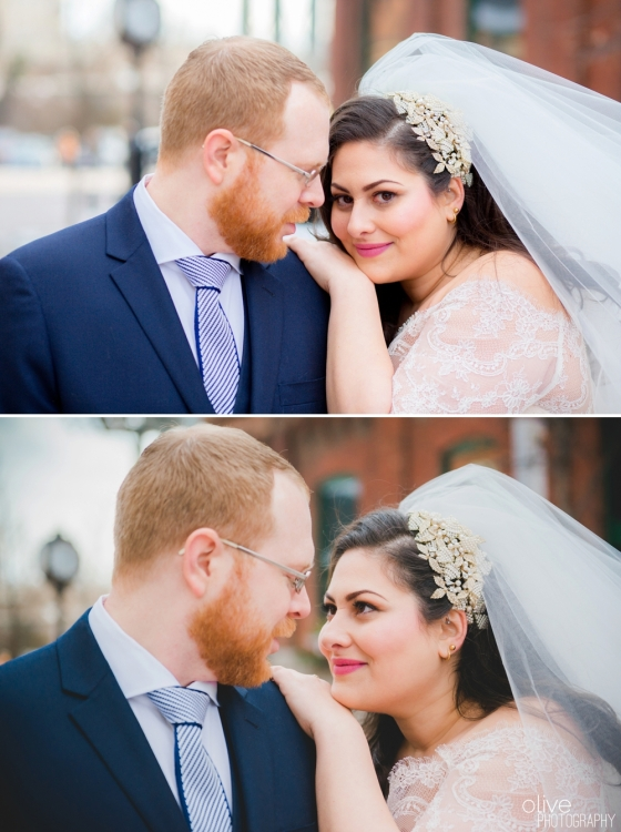 Toronto Wedding Photographer Olive Photography Distillery District_0190