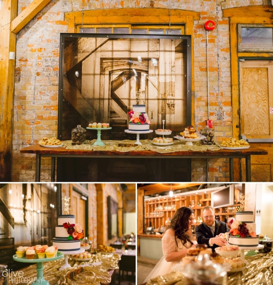 Toronto Wedding Photographer Olive Photography Distillery District_0193