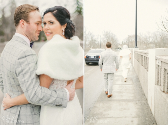 Toronto Wedding Photographer Olive Photography Distillery District_0285
