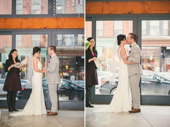 Toronto Wedding Photographer Olive Photography Distillery District_0295